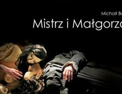 Mistrz i Małgorzata – illusionistic effects