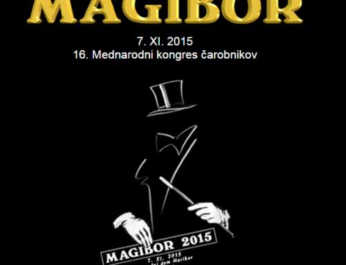 Magibor 2015 Słowenia