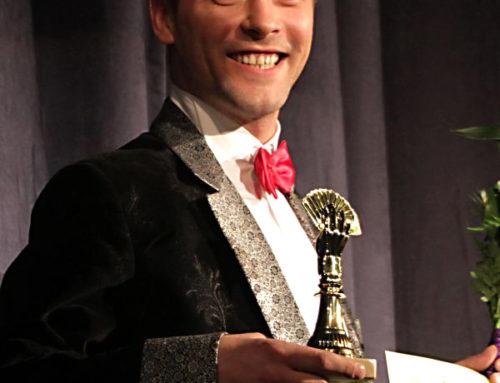 Divadlo Kouzel 2012 – druga nagroda