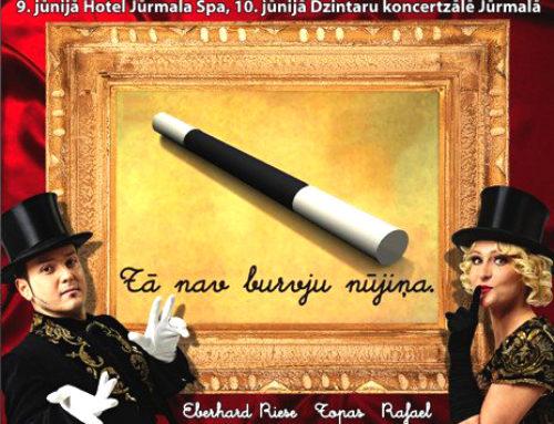 Abrakadabra – międzynarodowy kongres iluzjonistów